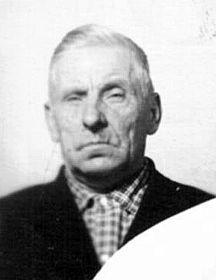 Погалов Дмитрий Яковлевич