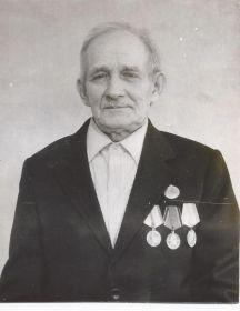 Фролов Василий Константинович