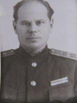 Парубов Александр Петрович