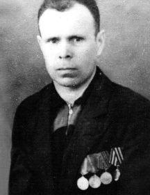 Швецов Петр Андреевич