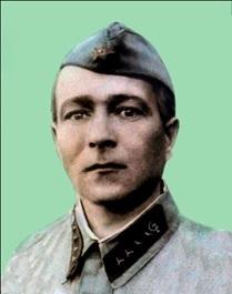 Логинов Николай Иванович