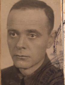 Верка Владимир Емельянович