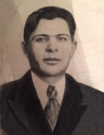 Евланов Егор Васильевич