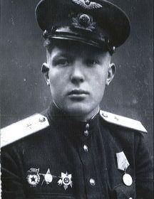 Лазарев Василий Георгиевич