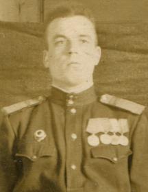 Хорошев Иван Тимофеевич