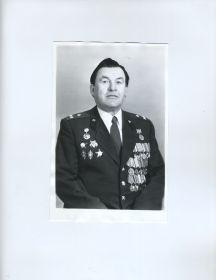 Хромов Михаил Васильевич
