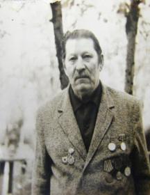 Романенко Александр Иванович