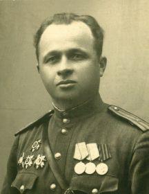 Нехорошев Павел Петрович