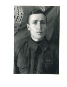Маликов Михаил Васильевич