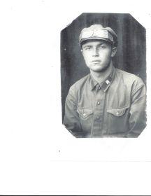 Ефимов Александр Константинович, 1911-1945.
