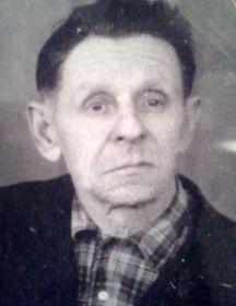 Ашмаров Василий Тихонович