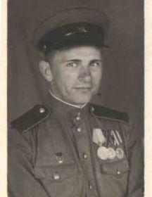 Сахно Иван Григорьевич