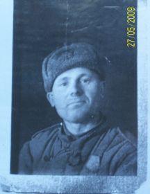 Ершов Илья Михайлович