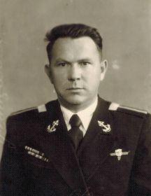 Медведь Федор Корнеевич