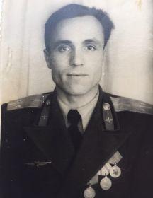 Писарев Григорий Ионович