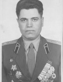 Еремьян Иван Миронович