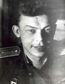 Чичков Василий Михайлович