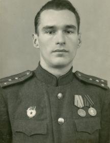 Савинов Николай Иванович