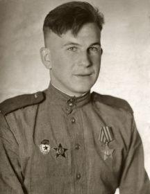 Шорин Николай Николаевич