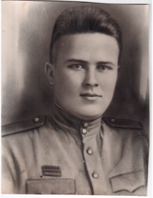 Золотарёв Иван Владимирович