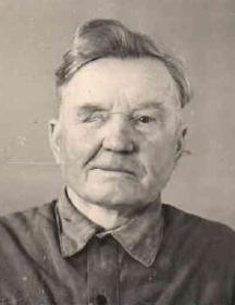 Котельников Семён Иванович
