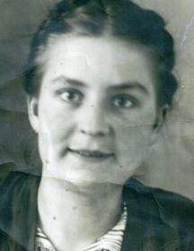 Тётушкина ( Кулешова ) Надежда Ивановна