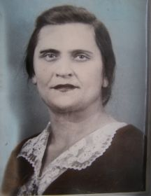 Поляцковая Татьяна Иосифовна