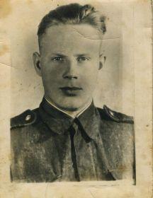 Самсонов Иван Иванович