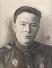 Быков Сергей Михайлович