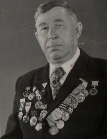 Мордвинов Иван Тимофеевич        (02.02.1922-30.05.1984)