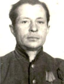 Каширцев Сергей Дмитриевич