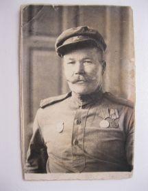 Фролов Иван Иванович                                               (1884-1945)