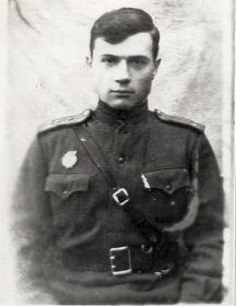 Дзюба Алексей Иванович