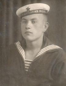 Папушин Андрей Кузьмич