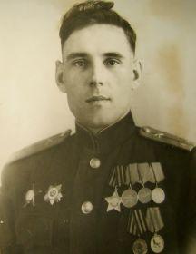 Чикильдин Михаил Матвеевич