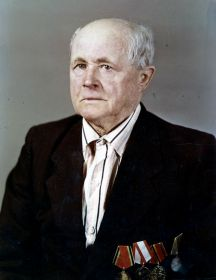 Блохин Дмитрий Николаевич