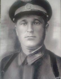 Лысак Иван Григорьевич