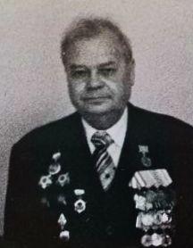 Фриденштейн Пётр Аронович