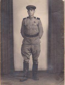 Щепалин Иван Егорович