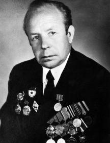Миндеров Николай Алексеевич