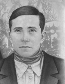 Канев Палладий Григорьевич