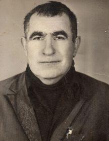 Сарян Исраил Оганесович