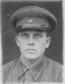Канев Василий Андреевич