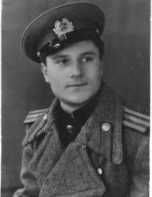 Колокольцев Павел Петрович