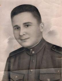 Жигалов Викентий Александрович  15.07.1926 – 09.07.2007