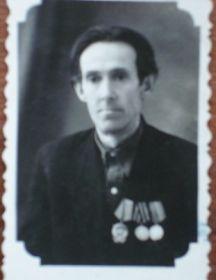 Хороших Николай Тихонович