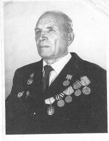 Горбаренко Харитон Федорович