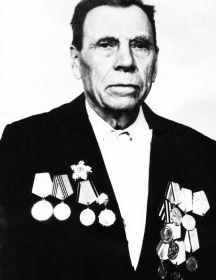 Грещенков Моисей Иванович