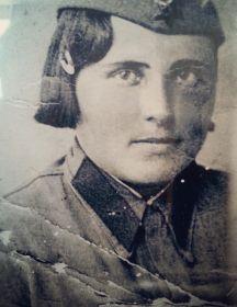 Коченовских Анна Васильевна