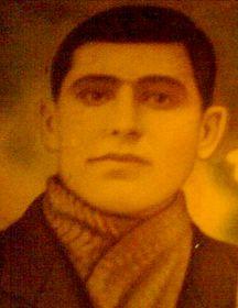 Окопян (Акопян) Игит Шахназарович 1909-1944гг.